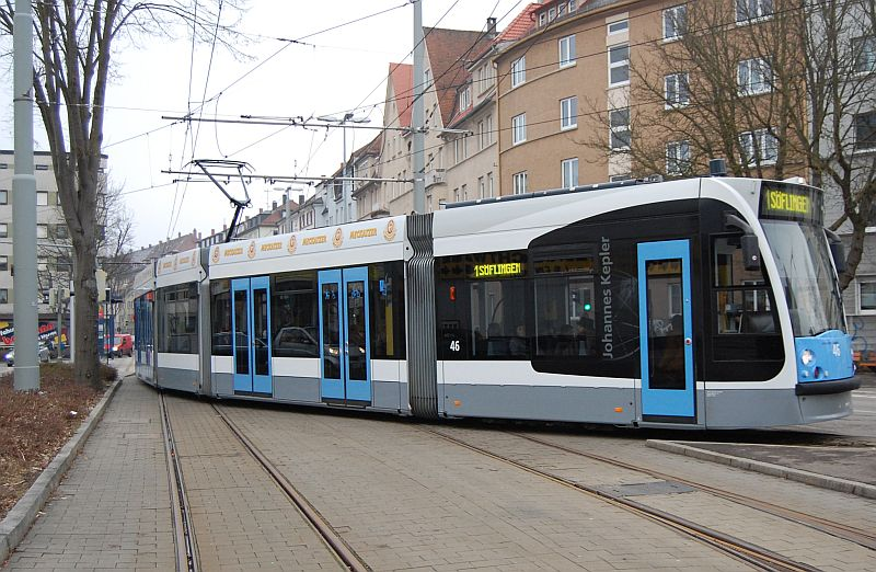 100 stra enbahnbetriebe ulm for Depot esslingen